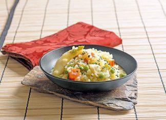 arroz caldoso