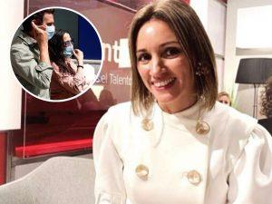 El mensaje de Beatriz Tajuelo, la ex de Albert Rivera, tras el nacimiento de su hija con Malú