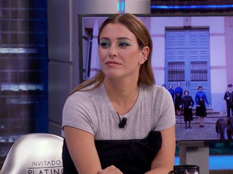 Blanca Suárez revela el «triste» final de 'Las chicas del cable»
