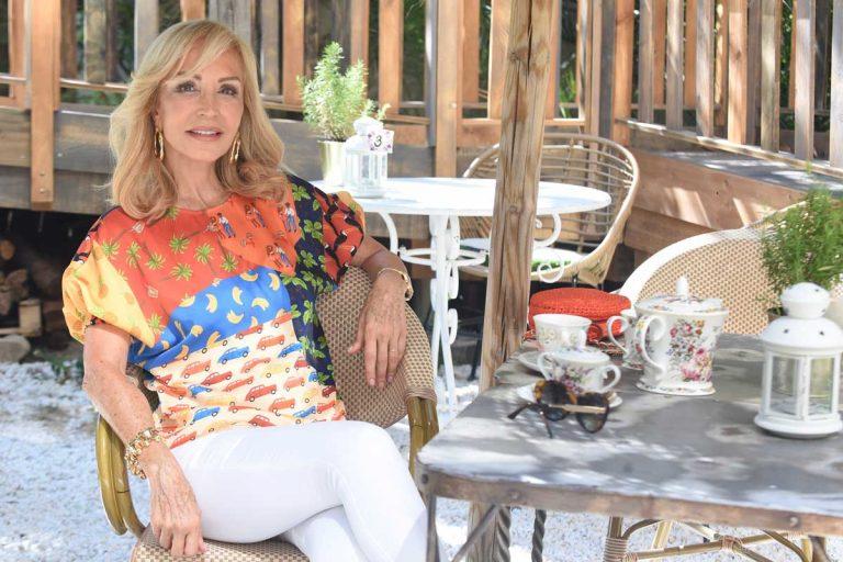 Carmen Lomana vende su casa familiar de Asturias por 350.000 euros