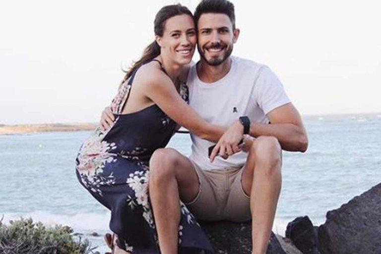 Carola, la ex de Miki Nadal, confirma su relación con el que fuera entrenador de su marido