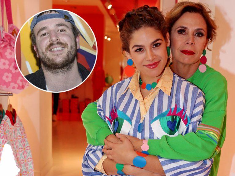 """Cósima Ramírez, amiga de Álex Lequio: """"Hay que apoyar a Ana Obregón"""""""
