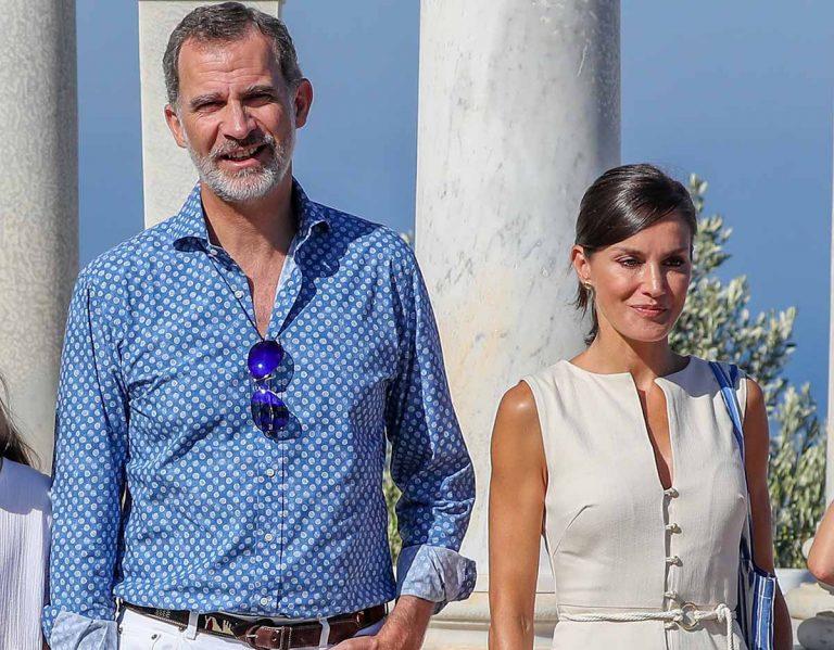 Los Reyes Felipe y Letizia ya tienen fecha para su viaje a Canarias