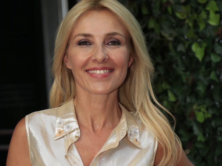 Cayetana Guillén Cuervo, impresionada con la fortaleza de su madre, Gemma Cuervo