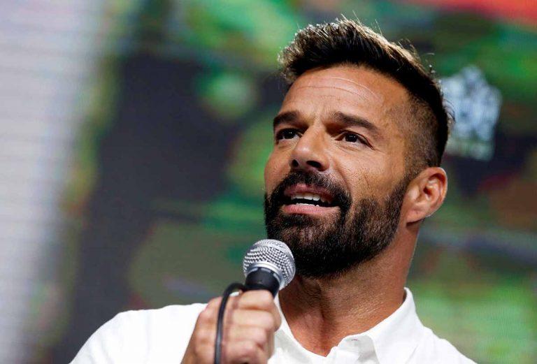Ricky Martin habla en 'El Hormiguero' de su confinamiento: «Sentía mucha ansiedad»
