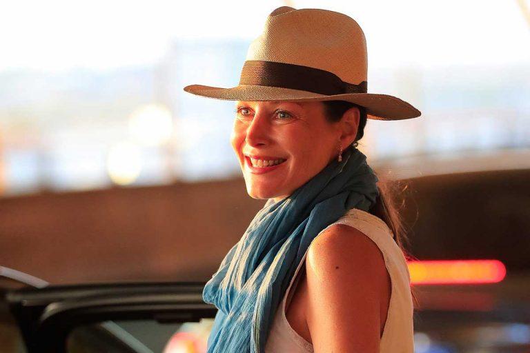 Esther Doña, fichaje inesperado de Televisión Española