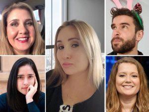 Los famosos se apuntan a Face App, la app viral que cambia de sexo