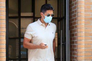 El lío de Fernando Verdasco con el coronavirus al dar positivo y negativo