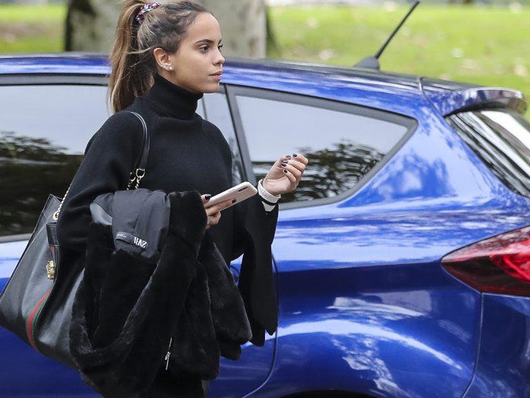 Gloria Camila defiende a su padre, José Ortega Cano, de las críticas, pero no a Rocío Carrasco