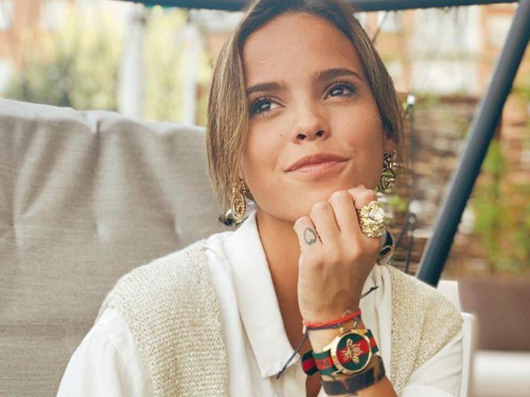 Gloria Camila Ortega, protagonista inesperada de 'La última cena' por culpa de Kiko Jiménez