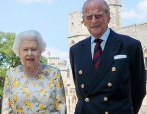 Así será el funeral del duque de Edimburgo: una ceremonia íntima con solo 30 asistentes (y sin Meghan Markle)