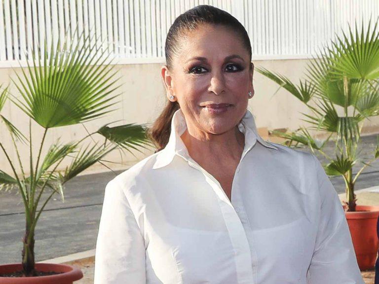 Isabel Pantoja, pieza clave de Telecinco en la guerra de audiencias