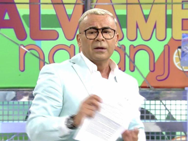 Jorge Javier Vázquez denuncia su 'asesinato' en las redes
