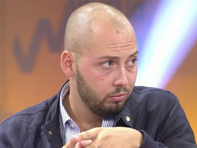 Los planes de José Antonio Avilés para hacerse un trasplante de pelo