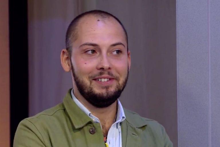 José Antonio Avilés vuelve a 'Viva la vida': Así ha sido su tenso regreso