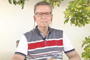 José Ortega Cano, horas antes de su operación, reaparece y explica qué le van hacer