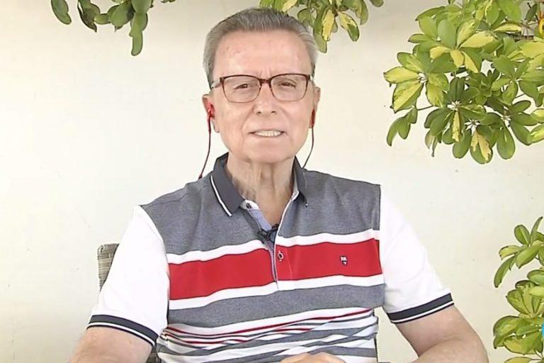 José Ortega Cano apoya las palabras de Gloria Mohedano contra Rocío Carrasco