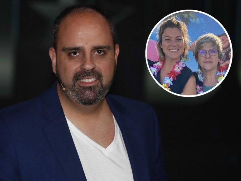 El feo mensaje que Julio Ruz le ha dedicado a Juani Garzón, la madre de María Jesús Ruiz