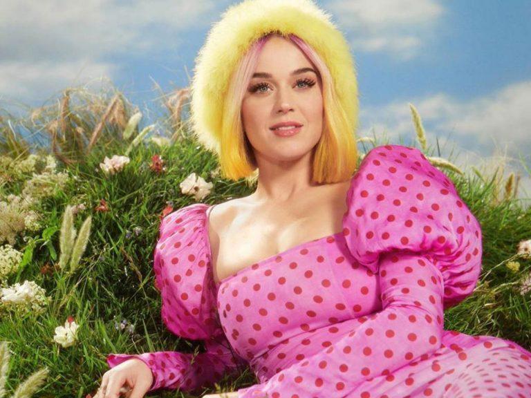 Katy Perry confiesa que pensó en suicidarse tras romper con Orlando Bloom