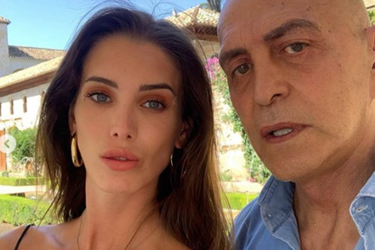 El desconcertante plan de Kiko Matamoros para cuando Marta López tenga 40 años y él, 80