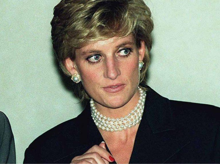 «Lady Di fue asesinada por la Casa Real británica», según una filtración