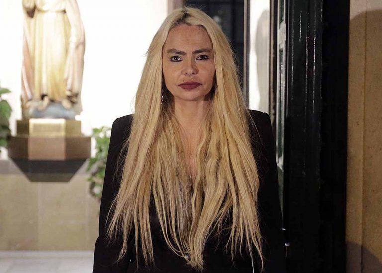 Duro golpe para Leticia Sabater: muere su hermana Silvia a los 57 años