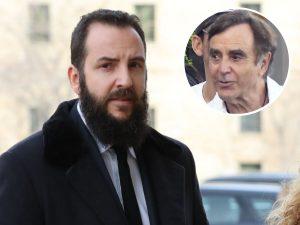 El motivo por que el Manolo Segura renunció a ejercer de padre de Borja Thyssen