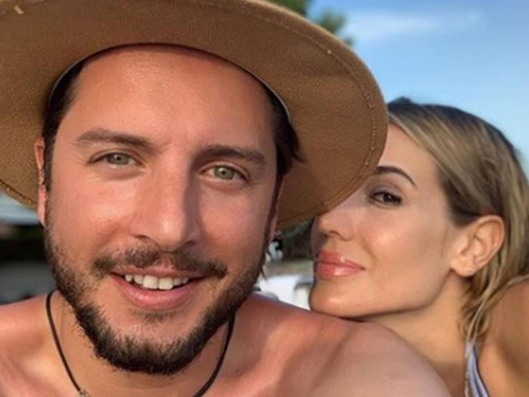 Almudena Navalón, protagonista sorpresa del nuevo videoclip de Manuel Carrasco