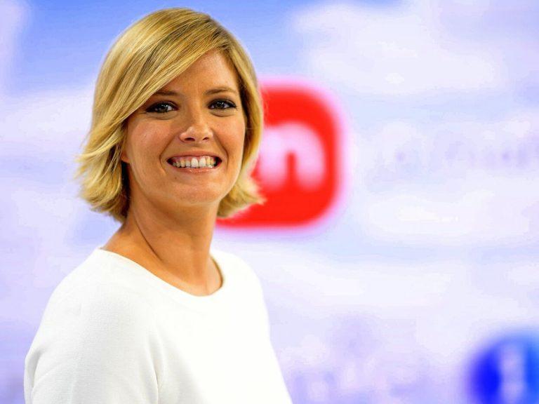 La audiencia de 'La mañana' de TVE se desploma sin María Casado