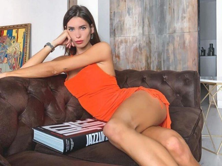 Marta López, la novia de Kiko Matamoros, ¿busca la polémica o solo se la encuentra?