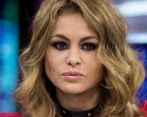 Paulina Rubio, positivo por marihuana en plena batalla legal con Colate