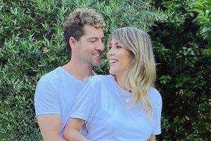 Fotos del día: La cuenta atrás de Rosanna Zanetti y David Bisbal para conocer a su hija