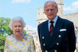 El duque de Edimburgo, marido de la reina Isabel, muere a los 99 años