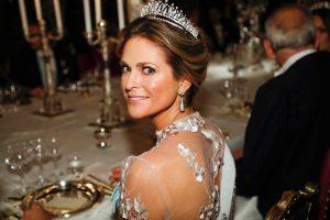 Magdalena de Suecia cumple 38 años: los secretos de la 'reina' de corazones