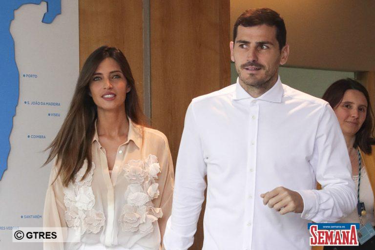 Sara Carbonero e Iker Casillas se enfrentan a una decisión importante