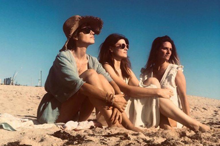 Fotos del día: Así ha dado Sara Carbonero la bienvenida al verano