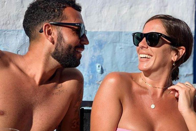 Anabel Pantoja se emociona al recordar el día de su boda truncada