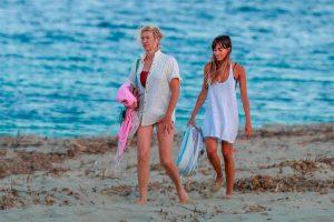 El día de playa de Aitana y su suegra Ana Duato, que demuestra su gran relación