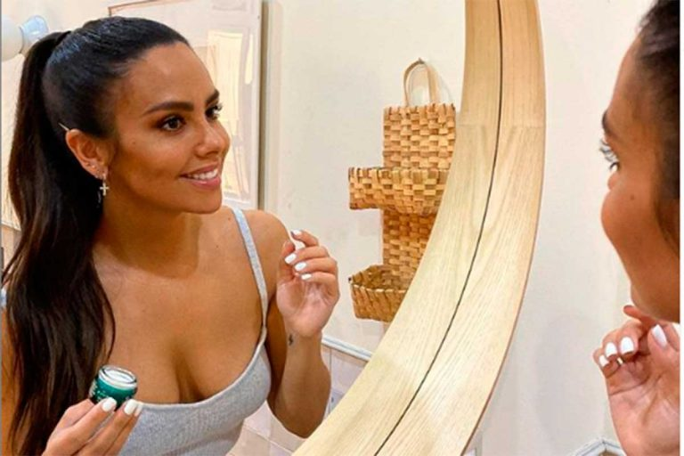El cosmético favorito de Cristina Pedroche para olvidarte de las ojeras