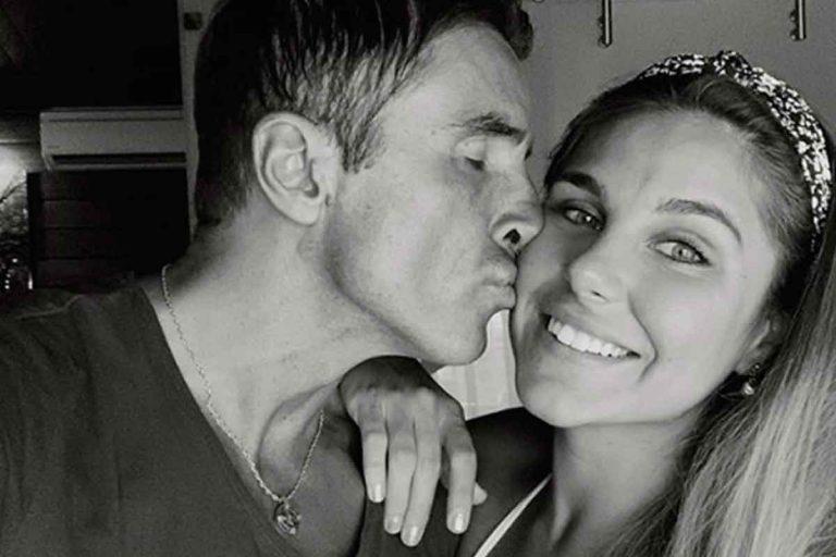 El zasca de Mercedes Milá a Hugo Sierra tras gritar su amor por Ivana