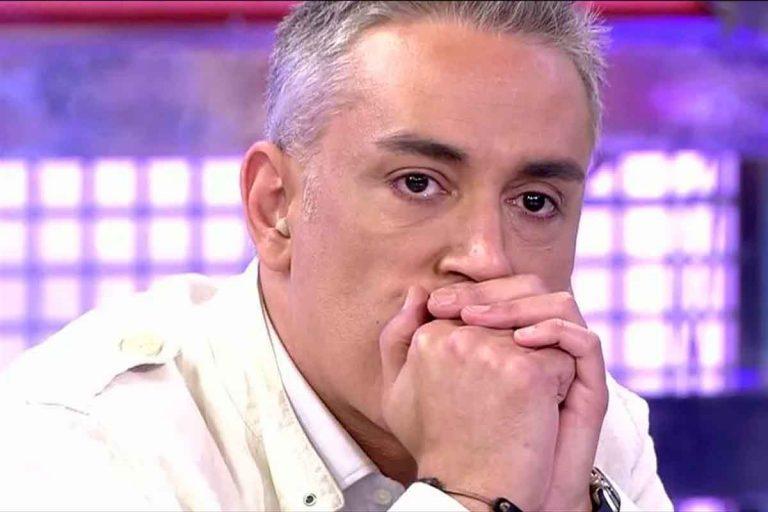 Kiko Hernández pide disculpas tras atacar a Carmen Borrego: «Me pasé 80 pueblos»