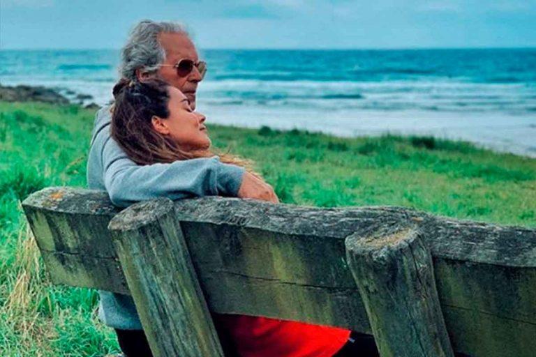 Lara Álvarez disfruta con su familia en Asturias: todas las fotos