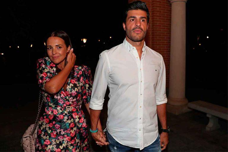 Miguel Torres hace lo que nunca antes había hecho: declara su amor a Paula Echevarría
