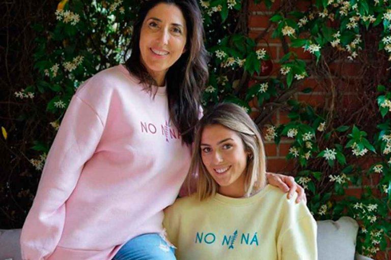 Paz Padilla y Anna Ferrer lanzan su propia colección de ropa