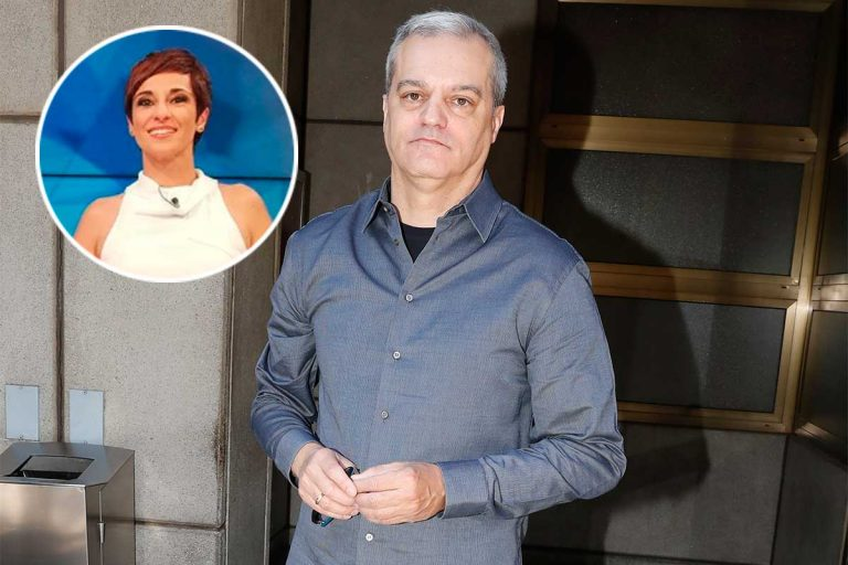 Ramón García envía un emotivo mensaje a Adela González tras la muerte de su hija
