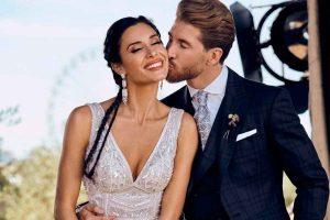 El día que Pilar Rubio flirteó con Sergio Ramos mucho antes de estar juntos