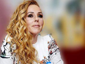 Esto es lo que piensa Rocío Carrasco sobre la maternidad, ¿también de sus hijos?