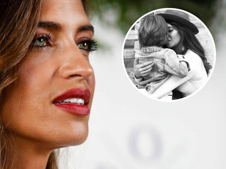 Sara Carbonero revela la conversación más tierna con su hijo Lucas el día de su cumpleaños