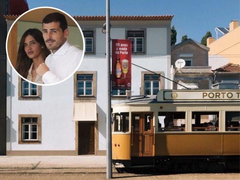 Así es el hotel 'low cost' en el que Sara Carbonero e Iker Casillas han pasado las últimas horas