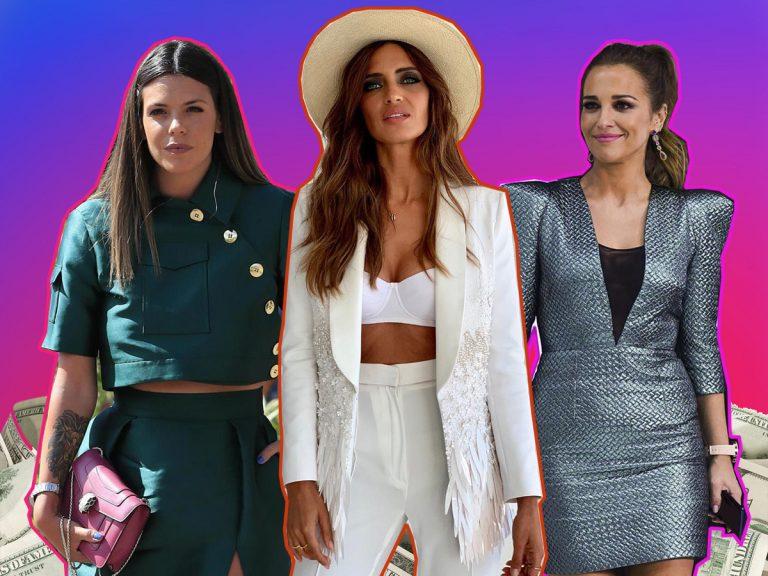 Esto es lo que cobran Sara Carbonero, Paula Echevarría, Dulceida, Laura Matamoros y otras famosas por publicidad en Instagram